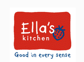 艾拉厨房Ella's Kitchen